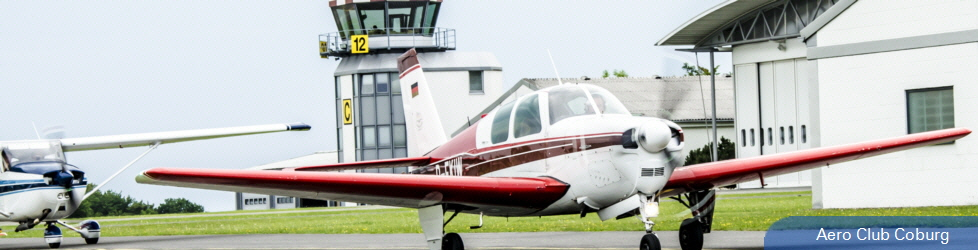Beech Tower Cessna